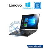 "Notebook 10,1"" 2 en 1 Intel Atom 2 GB 32 GB Silver"