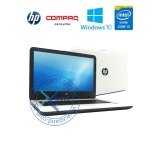 "Notebook HP 14-ac187la, 14"" LED, Intel Core i3-5005U 2.00GHz, 4GB DDR3L, 500GB SATA"