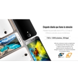 Smartphone Verykool Sl5011 4g Lte 16 Gb Ds 5 Pulg 13/8 Mp
